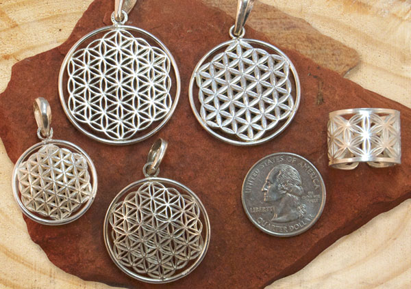 Drunvalo melchizedeks flower of life jewelry store mozeypictures Gallery